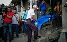 Philippines có cơn địa chấn thứ hai?