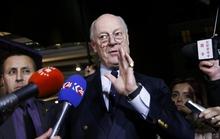 Khẩu chiến quanh hòa đàm Syria