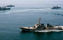 Chống bành trướng ở biển Đông