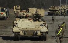 Mỹ - Nga chạy đua vũ trang