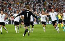 Hết ý với Đức!