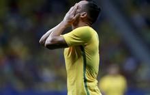 Olympic Brazil đối mặt ác mộng