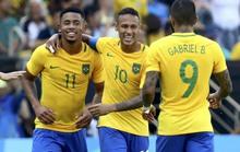 Brazil đòi nợ Đức