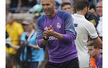 HLV Zidane: Gareth Bale rất gần việc rời khỏi Real Madrid