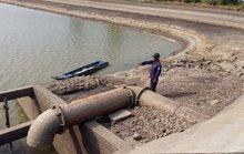 Dân Kiên Giang khát nước ngọt