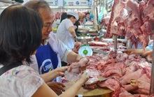TP HCM: Phần lớn thịt heo sẽ truy xuất được nguồn gốc