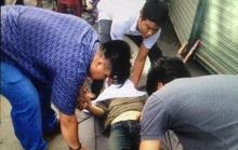 Cãi nhau trong cuộc nhậu, bị đánh chết bên đường