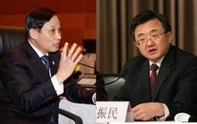Thứ trưởng Ngoại giao Việt-Trung bàn vấn đề trên biển