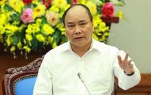 Thủ tướng: Sớm làm rõ nguyên nhân vụ chìm tàu ở Đà Nẵng
