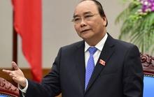 Thủ tướng ký các quyết định về nhân sự Bộ Quốc phòng