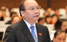 Thủ tướng và 4 Bộ trưởng đăng đàn trả lời chất vấn tại QH