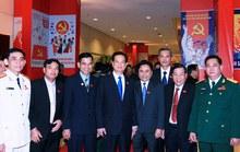 Chủ tịch nước, Thủ tướng được Đại hội XII cho rút