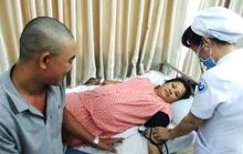 Cứu sống ngoạn mục sản phụ bị thuyên tắc phổi