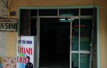Nữ chủ tiệm cắt tóc bị khách nam đâm trọng thương