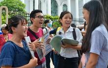 Trường ĐH Tài chính - Marketing công bố điểm chuẩn