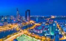 Đêm ở chợ đầu mối lớn nhất Việt Nam
