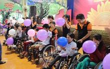 Tổ chức ngày hội cho người khuyết tật