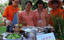 Thiết kế bữa ăn giữa ca cho người lao động