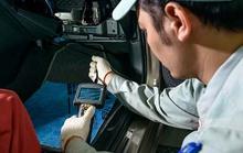 Dịch vụ vệ sinh dàn lạnh điều hòa chính hãng của TMV
