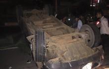 Va chạm với ô tô, 2 thanh niên tử vong trong đêm