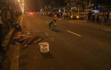 Nam thanh niên chết thảm sau va chạm với xe bồn