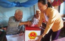 Bầu cử HĐND Khánh Hòa: Đại biểu người Raglai đạt phiếu cao nhất