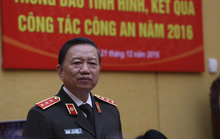 Bộ trưởng Tô Lâm: Nhiều băng nhóm núp bóng DN hoạt động chống phá