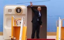 Câu nói cuối cùng của Tổng thống Obama trước khi rời Việt Nam