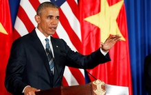 Tổng thống Obama: Có thể đưa vợ con tới Việt Nam nghỉ ngơi