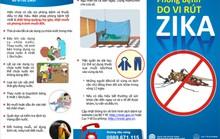 Nhận diện virus Zika