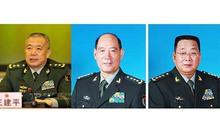 """Trung Quốc """"thay máu"""" quân đội"""