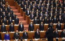 """Chính trường Trung Quốc chờ """"ngôi sao đang lên"""""""