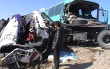 Bí ẩn vụ va chạm xe ở Afghanistan khiến 73 người chết