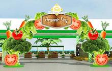 Ngày 10-12: Khai mạc Ngày hội Nông trại xanh Phú Mỹ Hưng