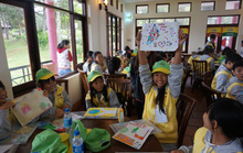 Trại hè đại sứ hàng Việt