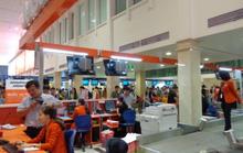 Sân bay Tân Sơn Nhất thoát nạn ùn tắc ngày Tết