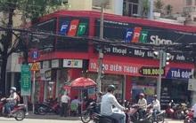 Cựu bảo vệ rủ đồng hương đi trộm cửa hàng FPT