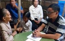 Chàng cử nhân và 32 đứa con nuôi