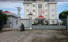 Kỷ luật Cục trưởng Cục Thi hành án dân sự tỉnh Long An