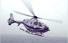 Trung Quốc điều trực thăng cấp cứu ngư dân Việt Nam