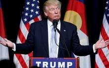 Ông Trump ca ngợi Tổng tống Putin thông minh