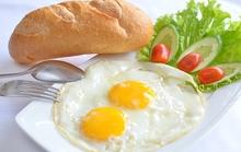 Có nên ăn trứng sống?