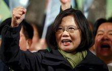 """Trung Quốc và """"bài toán khó"""" Đài Loan"""