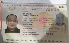 Khách Đài Loan nghi khách Trung Quốc trộm tiền trên máy bay