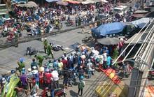 Thêm một nạn nhân vụ tai nạn ở cầu Trường Đai tử vong