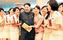 Thực hư Đội giải trí trinh nữ ở Triều Tiên