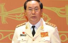 Giới thiệu bầu ông Trần Đại Quang làm Chủ tịch nước