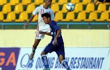 U21 HAGL thua sốc U21 SLNA và bị loại khỏi VCK U21 quốc gia 2020