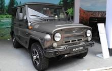 Xe Nga chốt giá 300 triệu ở Sài Gòn