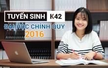3 hình thức đăng ký xét tuyển vào Trường ĐH Kinh tế TP HCM